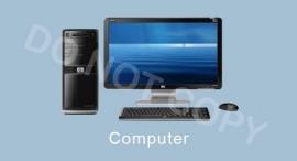 Computeren - T-J/TV