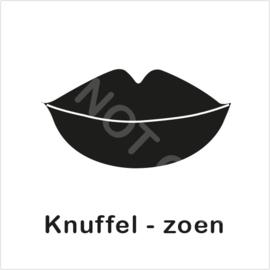 ZW/W - Knuffel-zoen