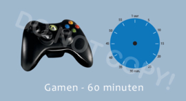 Gamen 60 J/TV