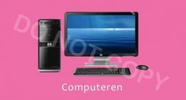 Computeren - M