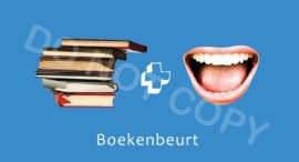 Boekenbeurt - J