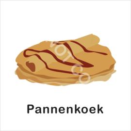 BASIC - Pannenkoek