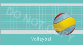 Volleybal - M