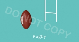 Rugby - M