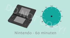 Nintendo 60 ALG/TV