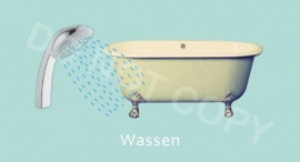 Wassen - M