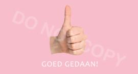 GOED GEDAAN - T-M/TV