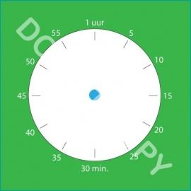 Tijdsduur / uur (S&H)