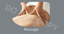 Massage - T/V