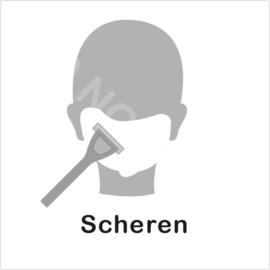 ZW/W - Scheren