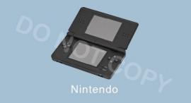 Nintendo - T-J/TV