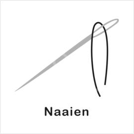 ZW/W - Naaien