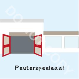 Peuterspeelzaal (M)