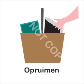 BASIC - Opruimen
