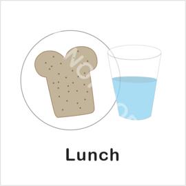 BASIC - Lunch
