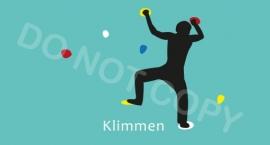 Klimmen - M