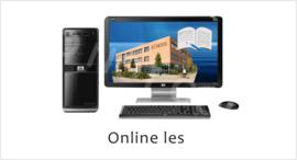Online les - TV