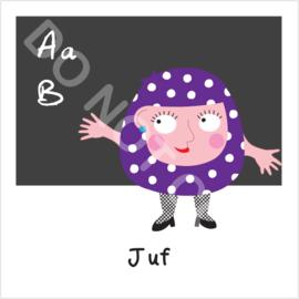Juf 1 (S)