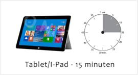 Tablet/I-Pad 15 TV S