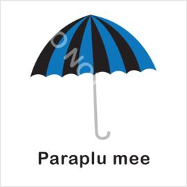BASIC - Paraplu mee