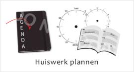 Huiswerk plannen - TV