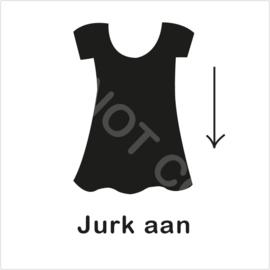 ZW/W - Jurk aan