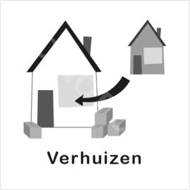 ZW/W - Verhuizen