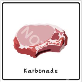 Vlees - Karbonade