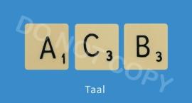 Taal - J