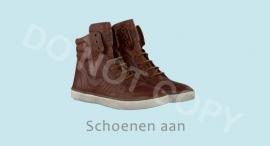 Schoenen aan - J