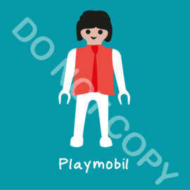 Playmobil (act.)