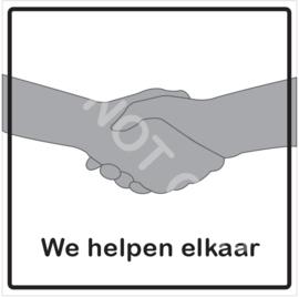 ZW/W - We helpen elkaar