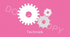 Techniek - M