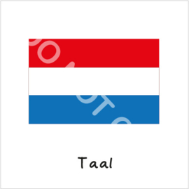 Taal NL (S)