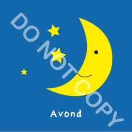 Avond (A)
