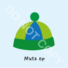 Muts op (M)