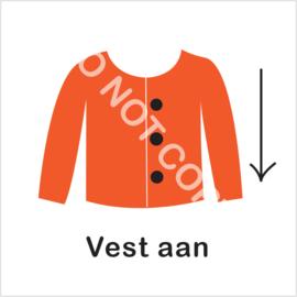 BASIC - Vest aan
