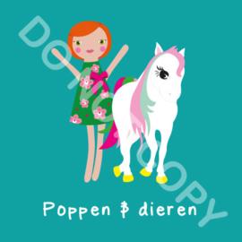 Poppen & dieren (act.)
