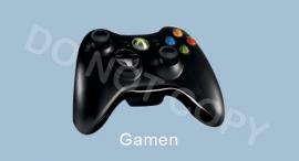 Gamen - T-J/TV