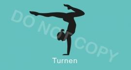 Turnen - M