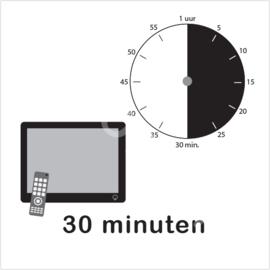 ZW/W - TV 30 min.