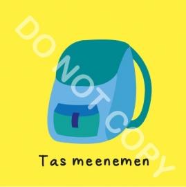 Tas meenemen 2 (O)