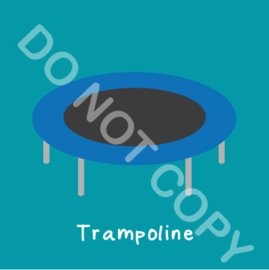 Trampoline (act.)