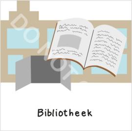 Bibliotheek (S)