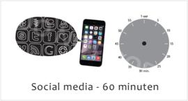 Social media 60 TV S
