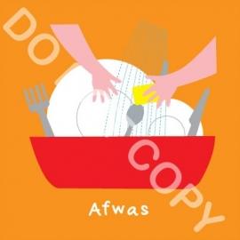 Afwas (K)