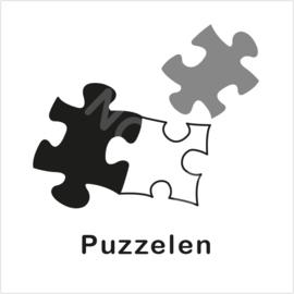 ZW/W - Puzzelen
