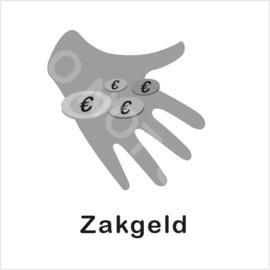 ZW/W - Zakgeld