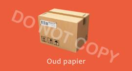 Oud papier - (K)T/V