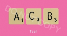 Taal - M